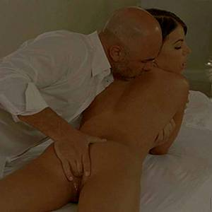 Adriana Chechik Lonely Bored Wife Gets An Anal Massage Tushy