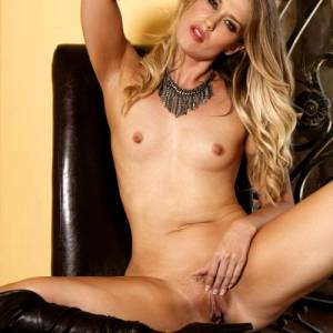 Alexandra – Blonds Know How To Have Fun