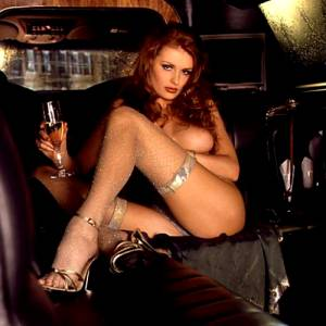 Alexandria Lexie Karlsen – The Playboy Images – Set One To Bring A Smile To Cpliso And All Her Ginger-loving Family Frie…