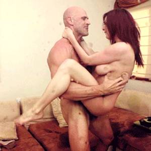 Ashley Graham And Johnny Sins In Wrong House Right Cock