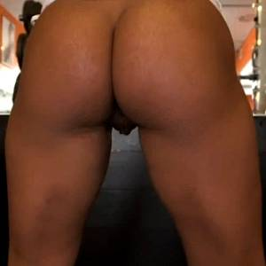 Becca Diamond's Ass Is Like The North Star, Wise Men Are Gonna Follow It!