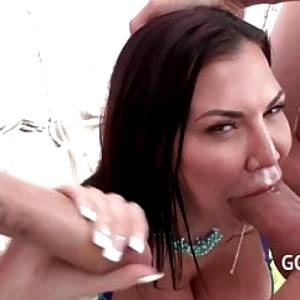 BEST TITS IN PORN COMPILATION HD WITH CUMSHOTS #1