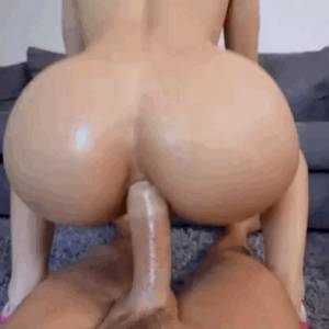 bounce on THAT cock
