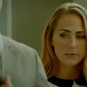 Carter Cruise – My Boss Always Comes First