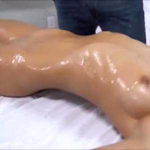 Charity Crawford – Rough And Wet