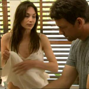 Claire Forlani Looking Like A Sight For Sore Eyes In 'The Diplomat'