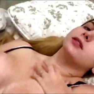 Creampie After Waking UP