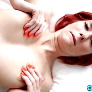 Date Slam – Freckle-faced redhead gets fucked – Part 2