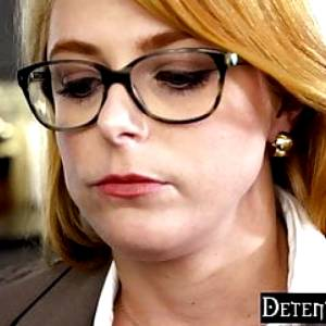 DetentionGirls – When The Admin's Away The Girls Will Play