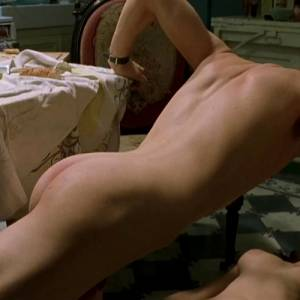 Eva Green Fully Nude And Unshaved In The Dreamers