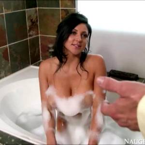 I'd Like To Know How Audrey Bitoni's Body Feels