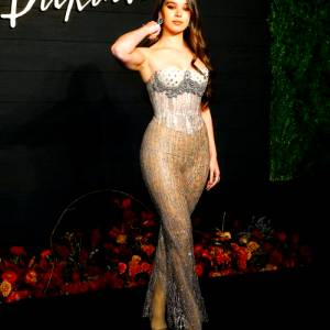 I'm Curious Others Opinion: I View Haiz As Amazingly High Average In All Features. No One Part Of Her Body Is Truly Amazing But Her Face Chest Ass Legs Feet Are All Slightly Above Average. Thoughts?
