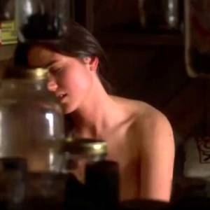 Jennifer Connelly – Inventing The Abbotts