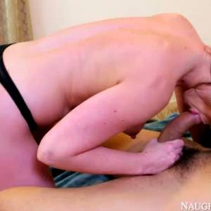 Jennifer White Is Getting Horny As Fuck.