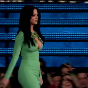 Katy Perry's Curves
