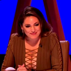 Kelly Brook In It's Not Me, It's You Ep2