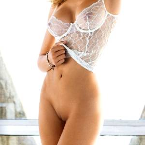 Kennedy Summers via Collegeplaymates