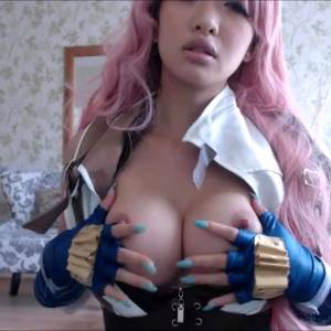 Lightning Tease And Solo Show