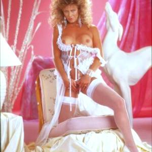 Marilyn Chambers – The Lady The Legend Forever