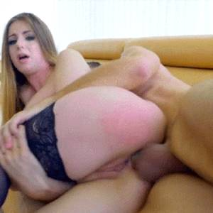 My boss is fucking my Daughter tight ass while I jack off.