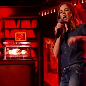 My Fave Moment From Emily Blunt's Lip Sync Battle