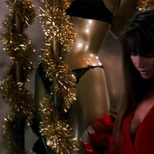 Nicolette Scorsese In Christmas Vacation