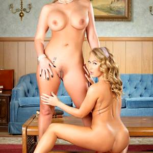 Only Anal Until Marriage – Carter Cruise Phoenix Marie – Moms In Control