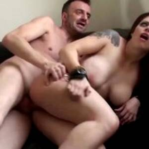 PASCALSSUBSLUTS – Lucia Love Destroyed By Masters Anal