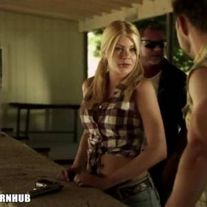 """Riley Steele In The Trailer For """"Code Of Honor"""""""