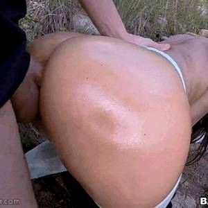 Sharon Lee – Publicbang Bangbros – Sharon Lee Takes A Big Dick Up Her Ass