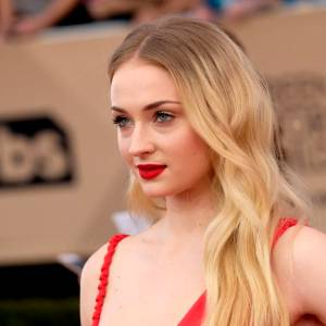 Sophie Turner – 23rd Annual Screen Actors Guild Awards In Los Angeles, CA January 29, 2017