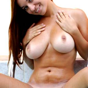 The Most Delicious Natural Curvature Of The Sexy Chesney For Femjoy – Gorgeous Figure, Built For Sinful Pleasure – Enjoy