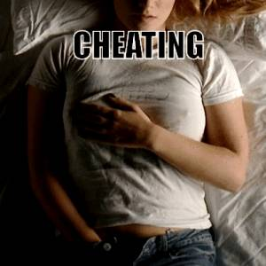 Thinking about cheating